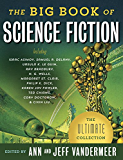 The Big Book of Science Fiction