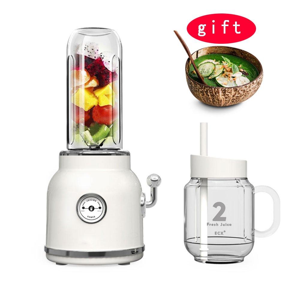 Ozigwpa3 Juicer- Fruit Bumper Juicer Home automático de Frutas y ...