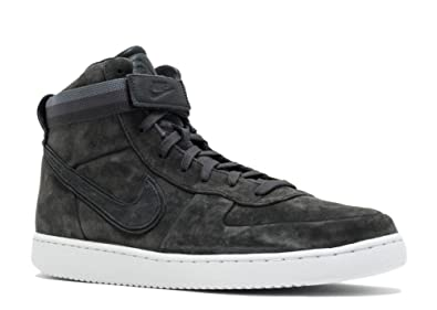 official photos 4cdc0 f3c00 Nike Mens John Elliott Vandal High PRM Anthracite Suede Size 10