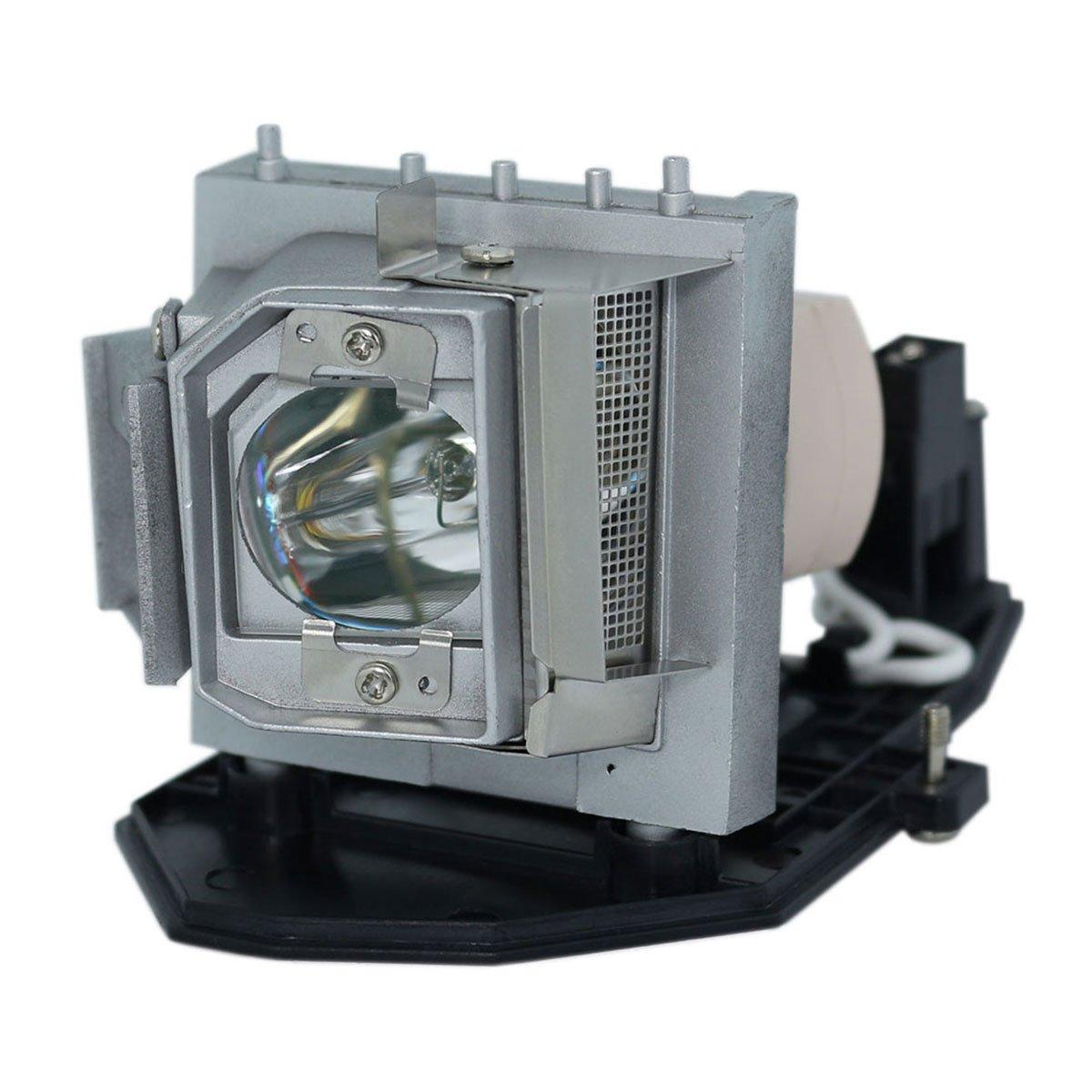 SpArc プロジェクター交換用ランプ 囲い/電球付き Optoma TX635-3D用 Economy B07MPTFRKK Lamp with Housing Economy