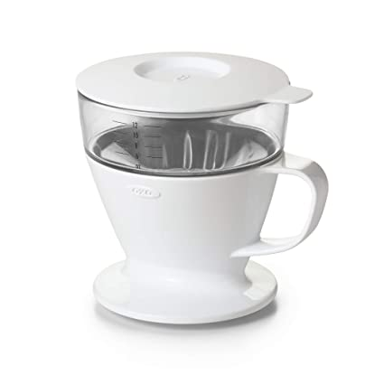 Amazoncom Oxo Good Grips Single Serve Pour Over Coffee Dripper