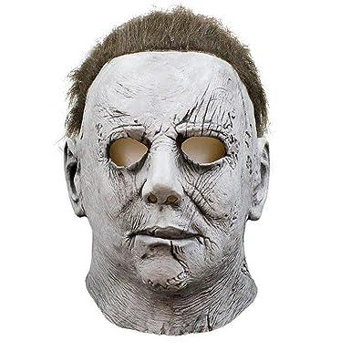 Disfraz de Halloween Disfraz de Michael Myers con máscara de ...