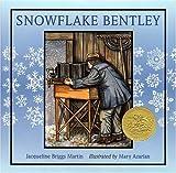 Snowflake Bentley (1999)