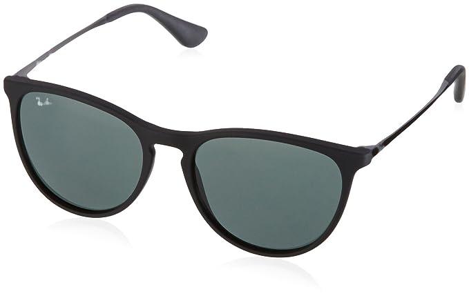 Ray-Ban Gafas de sol Izzy Rubber Black, 50