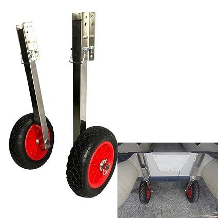 Amazon.com: Prairie Metal- Fabricada con ruedas de carga ...