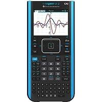 Texas Inst. Nspire CX II CAS Graphing Calculator (Renewed)