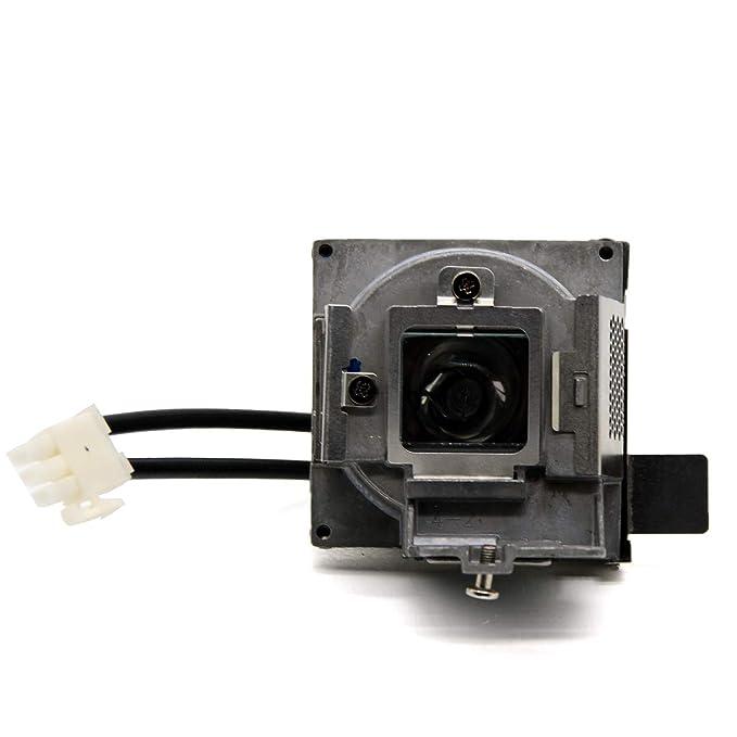 Aimple 5J.J9R05.001 - Lámpara de Repuesto para proyector BENQ ...