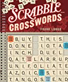 Scrabble Crosswords, Frank Longo, 1402750854