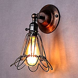 61yBvLQLWAL._SS300_ Beach Wall Sconce Lights & Coastal Wall Sconces