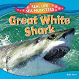 Great White Shark, Ruth Owen, 1477762493