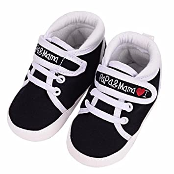 Baby Infant Kid Shoes Boy Girl Soft Sole Sneaker Toddler Shoes Baby walker Shoes