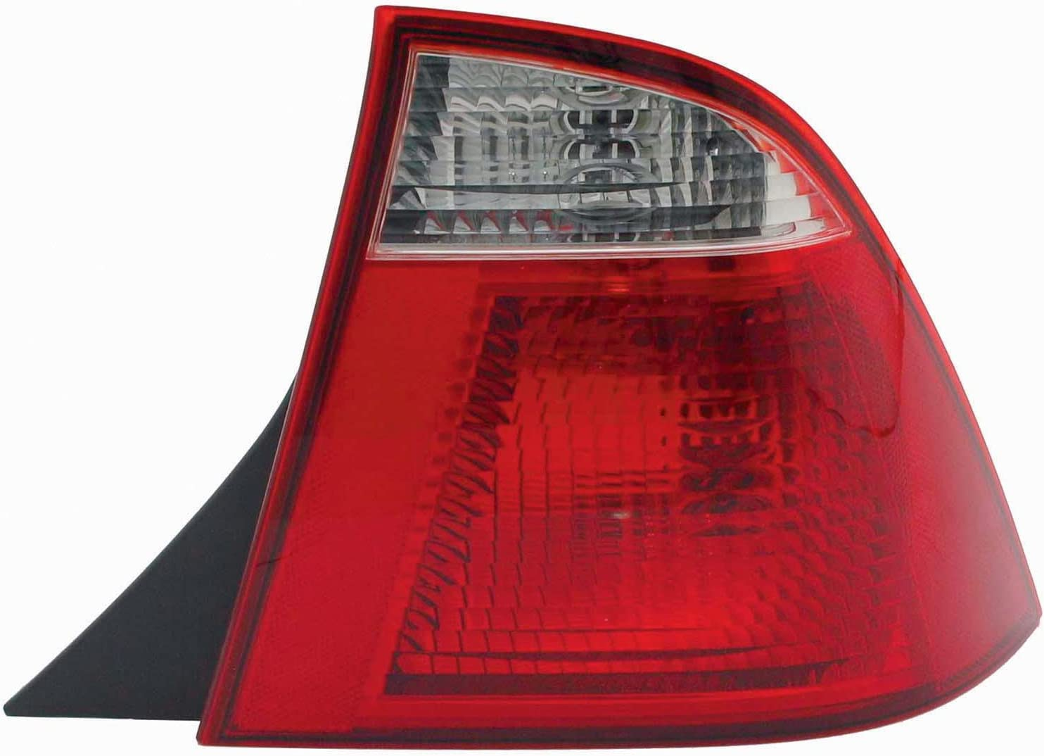 Tail Light Assembly Right TYC 11-6093-01 fits 05-07 Ford Focus