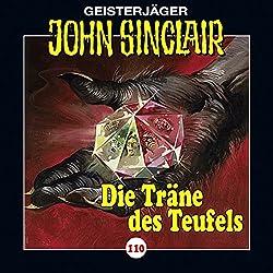 Die Träne des Teufels - Teil 2 (John Sinclair 110)