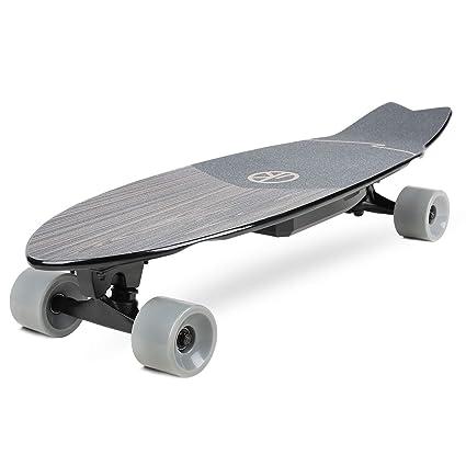 7f1282ada2c Amazon.com   VOKUL V1 Electric Skateboard Cruiser