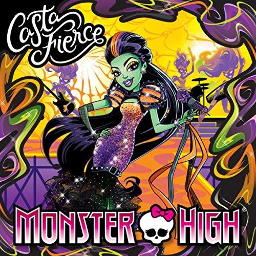 Monster High: Casta Fierce
