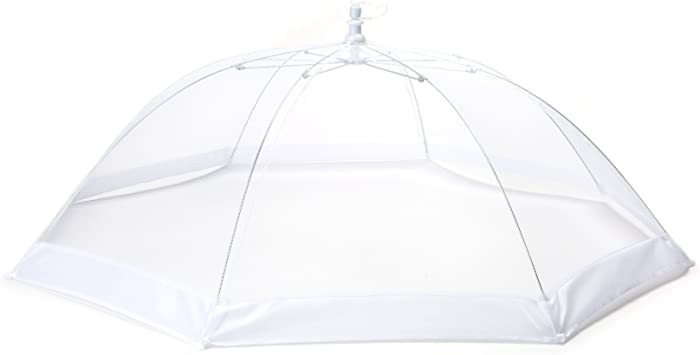 Fox Run Round Food Umbrella, 30