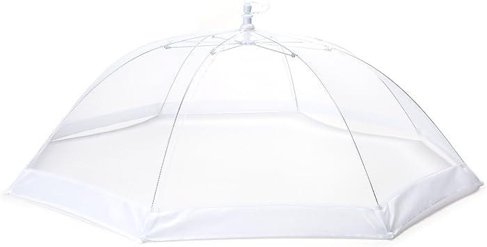 Top 10 Large Round Food Umbrella