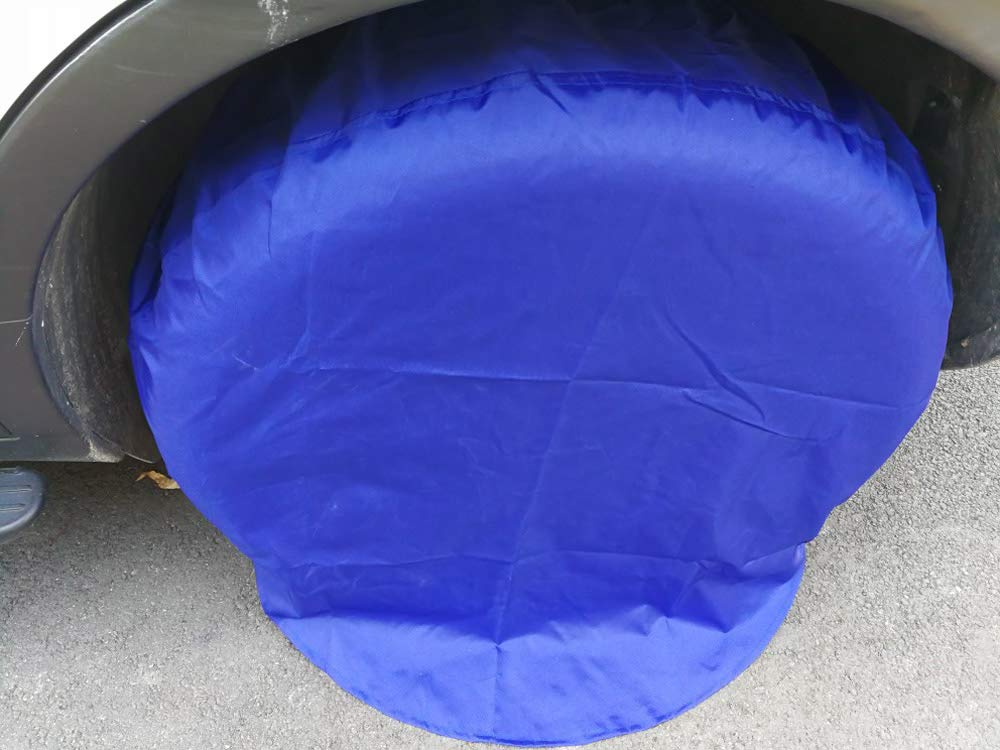 LET US KNOW YOUR SIZE WHEEL COVER WHEELCOVER SPARE TYRE TIRE 4X4 DOG FOR ALL SIZES