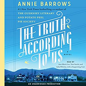 The Truth According to Us | Livre audio