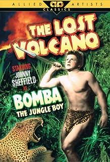 The Lost Volcano: Bomba the Jungle Boy (B000ION26M) | Amazon Products
