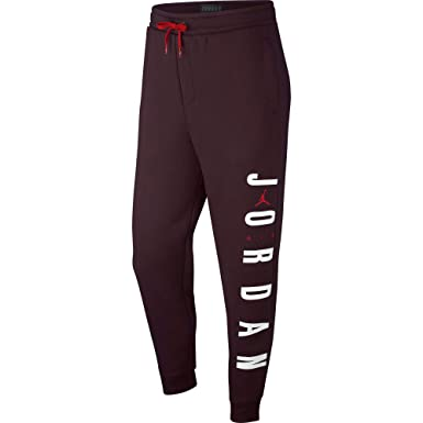 Nike Jordan Jumpman Air Fleece, Pantaloni Uomo
