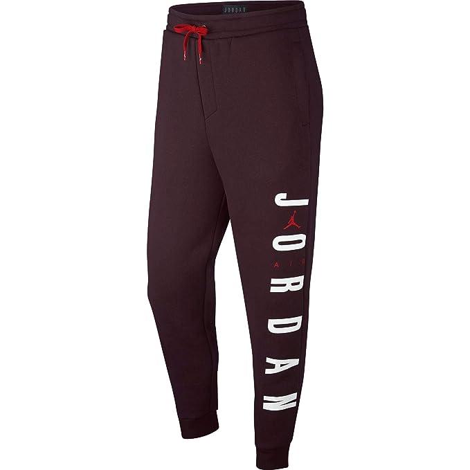 wholesale price exclusive deals clearance sale Nike Herren Jordan Jumpman Air Fleece Hose: Amazon.de ...