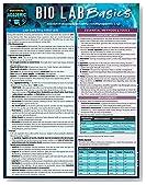 Bio Lab Basics: a QuickStudy Laminated Reference Guide