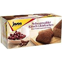 Jason 捷森 黑森林蛋糕400g(德国进口)