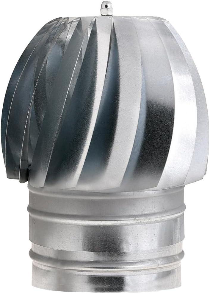 Hydrafix 4153120 Deflector Eólico, 120 mm
