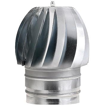 Hydrafix 4153200 Deflector Eólico 200 mm: Amazon.es: Bricolaje y herramientas