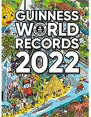 Guinness world records: Duizend records over aarde en duurzaamheid