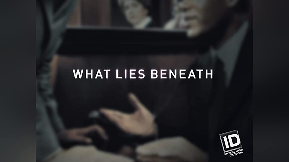 What Lies Beneath - Season 1