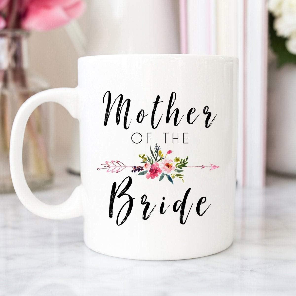Brautmutter Becher
