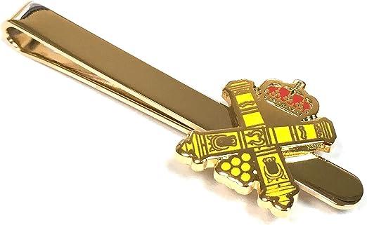 Gemelolandia Pasador de Corbata Emblema Artillería Española ...