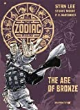"""The Zodiac Legacy #3: """"The Age of Bronze"""""""