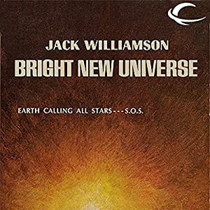 Bright New Universe Audiobook