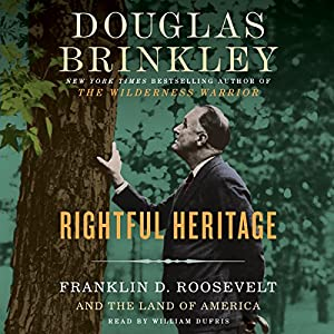 Rightful Heritage Audiobook