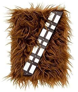 Disney Star Wars Chewbacca Journal