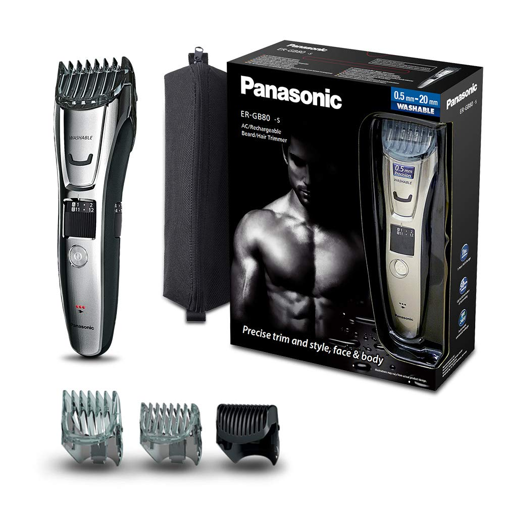 Panasonic ER-GB80 by Panasonic