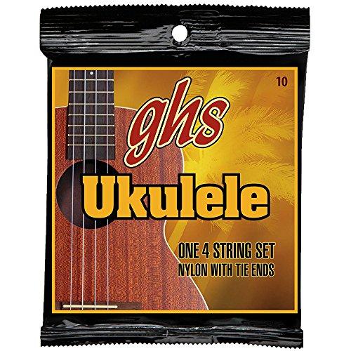 GHS Strings 10 Set