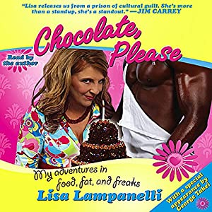 Chocolate, Please Audiobook