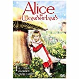 ALICE IN WONDERLAND (1985/DVD/FF 1.33/MONO/ENG-FR-SUB)
