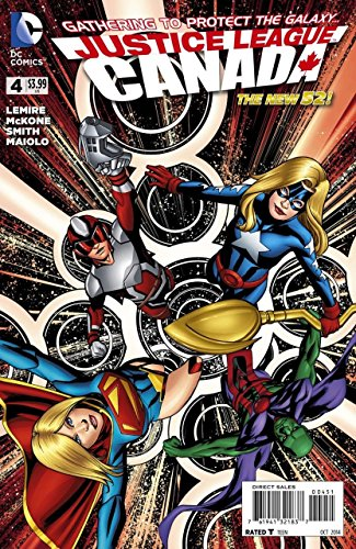 new 52 justice league canada - 5