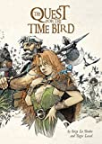 Image of The Quest For The Time Bird