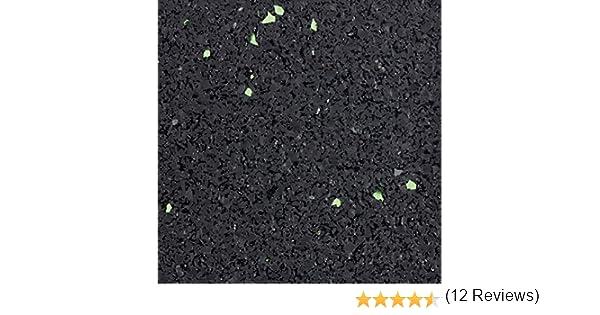 Gummigranulat Terrassenpads 25 unidades 3 mm 90 x 90 mm Terrassenpad Terrassenbau