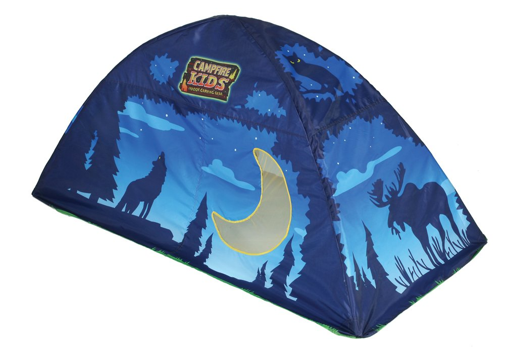 sc 1 st  Amazon.com & Amazon.com: Campfire Kids Wilderness Tent: Toys u0026 Games
