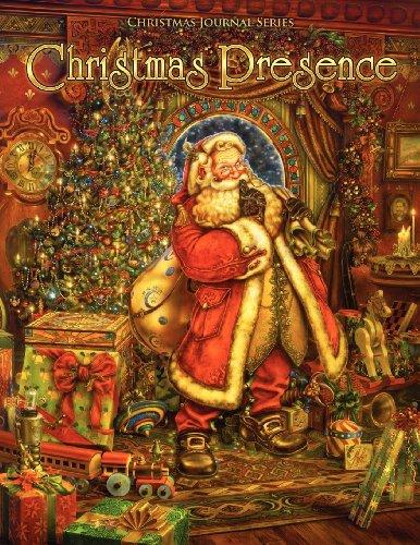 Christmas Presence, Christmas Journal Series