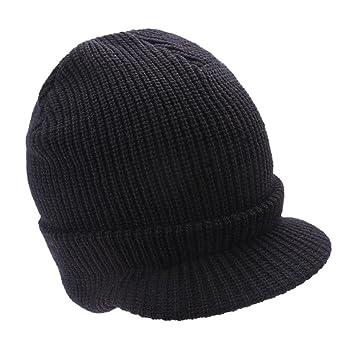 Baggy Beanie Knit gorro 81bb5ffd76f