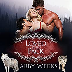 Loved by the Pack: Wolf Shifter Menage