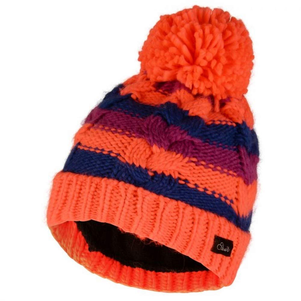 Regatta Dare 2B Kids/Childrens Candies Bobble Beanie Hat